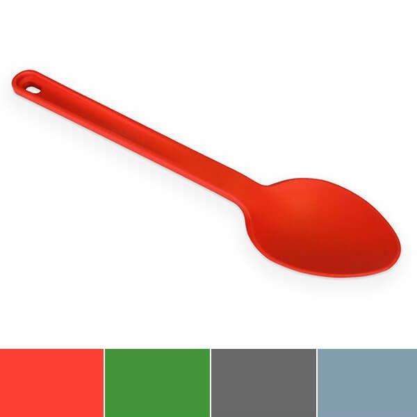 Venn Silicone Serving Spoon