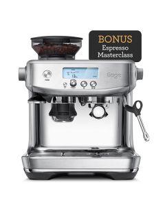 Sage The Barista Pro Coffee Machine