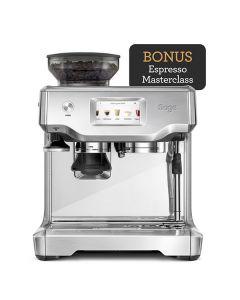 Sage The Barista Touch Coffee Machine