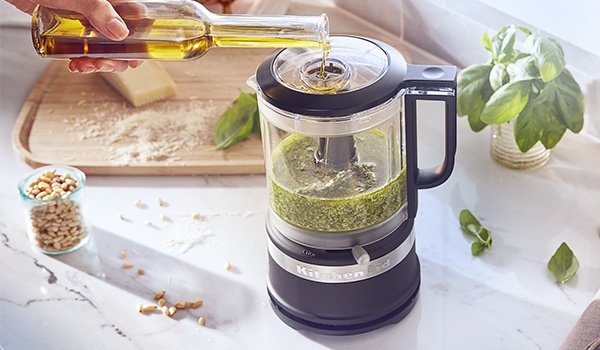 KitchenAid 1.2L Food Chopper
