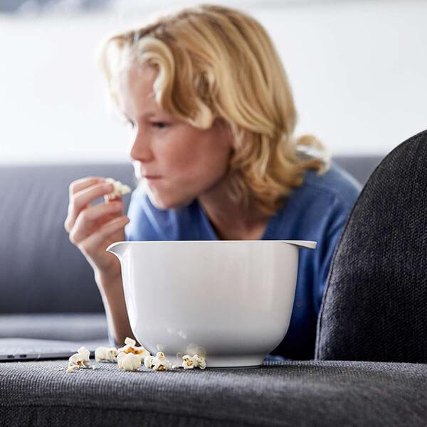 Rosti Margrethe Mixing Bowl White