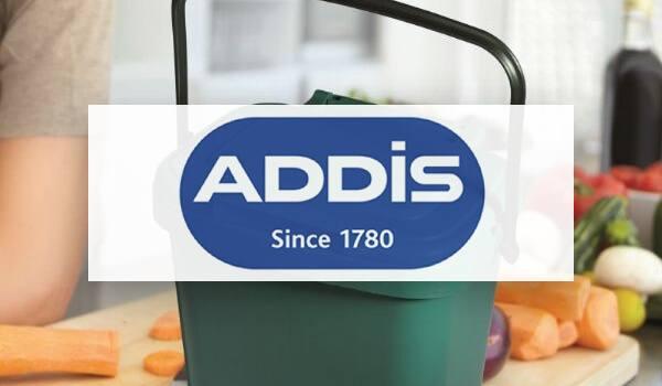 Addis Compost Bins