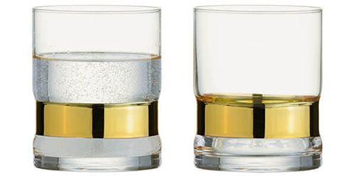 Anton Studio Designs SoHo Glassware Collection
