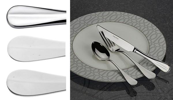 Arthur Price Classic Baguette Cutlery