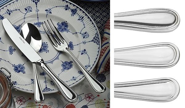 Arthur Price Classic Britannia Cutlery