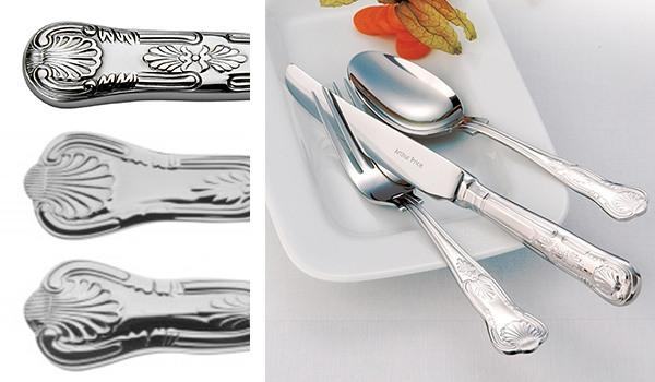 Arthur Price Classic Kings Cutlery