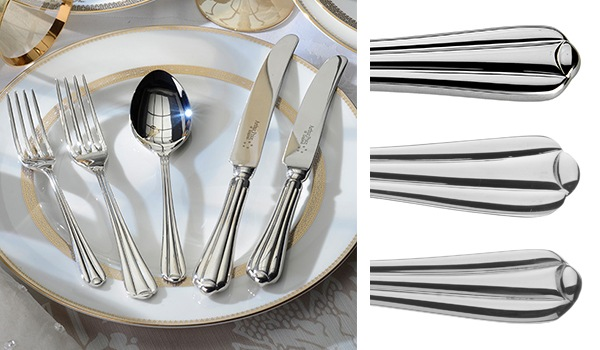 Arthur Price Classic Royal Pearl Cutlery