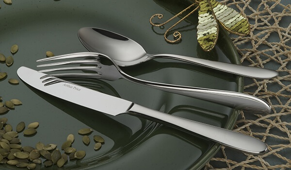 Arthur Price Contemporary Cutlery