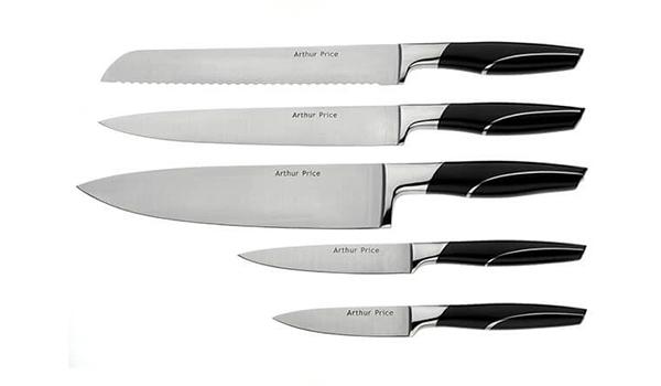 Arthur Price Knife Blocks