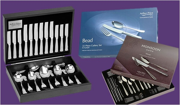 Arthur Price Special Offer Cutlery Sets