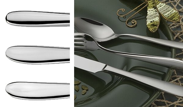 Arthur Price Classic Willow Cutlery