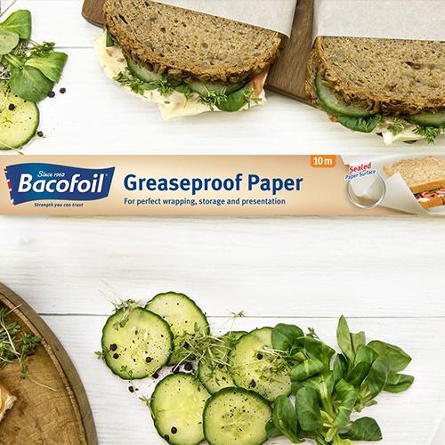 Bacofoil Baking Parchment