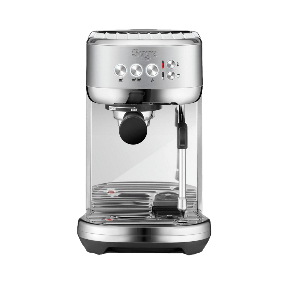 Sage Bambino Plus Coffee Machine