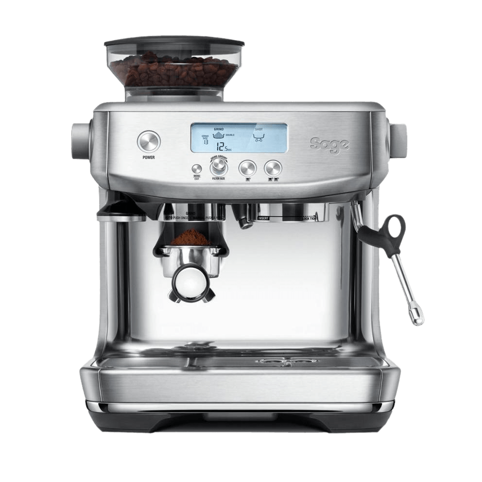 Sage Barista Pro Coffee Machine
