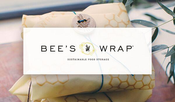 Bees Wrap Food Wraps