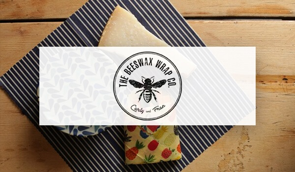 Beeswax Wrap Co. Food Wraps
