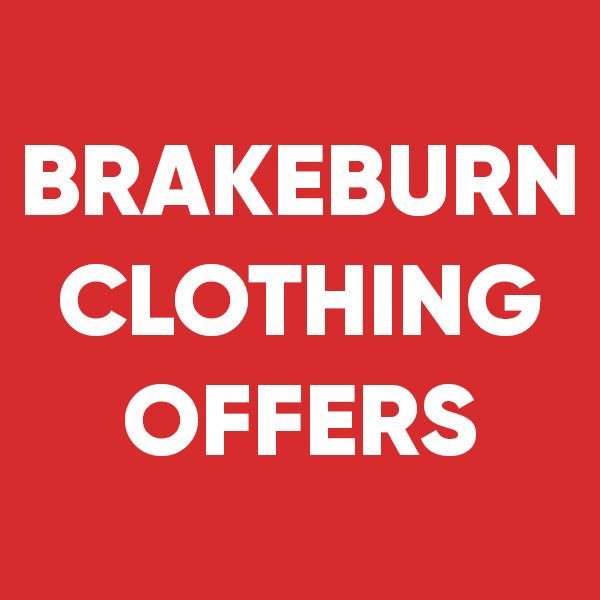 Brakeburn Clothing Offers