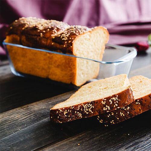 Bread Bakers & Loaf Tins