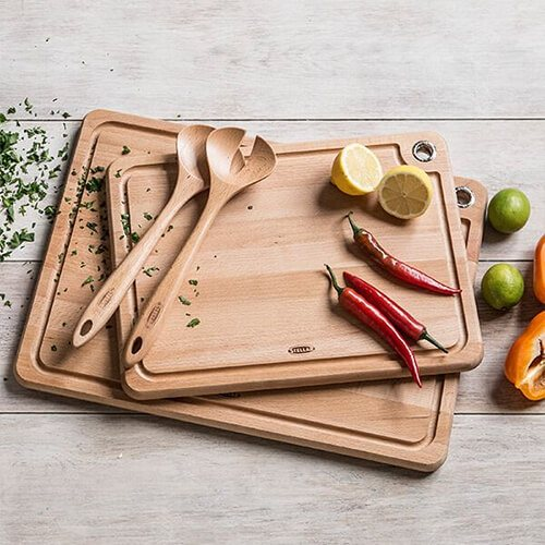 Chopping Boards & Carving Trays