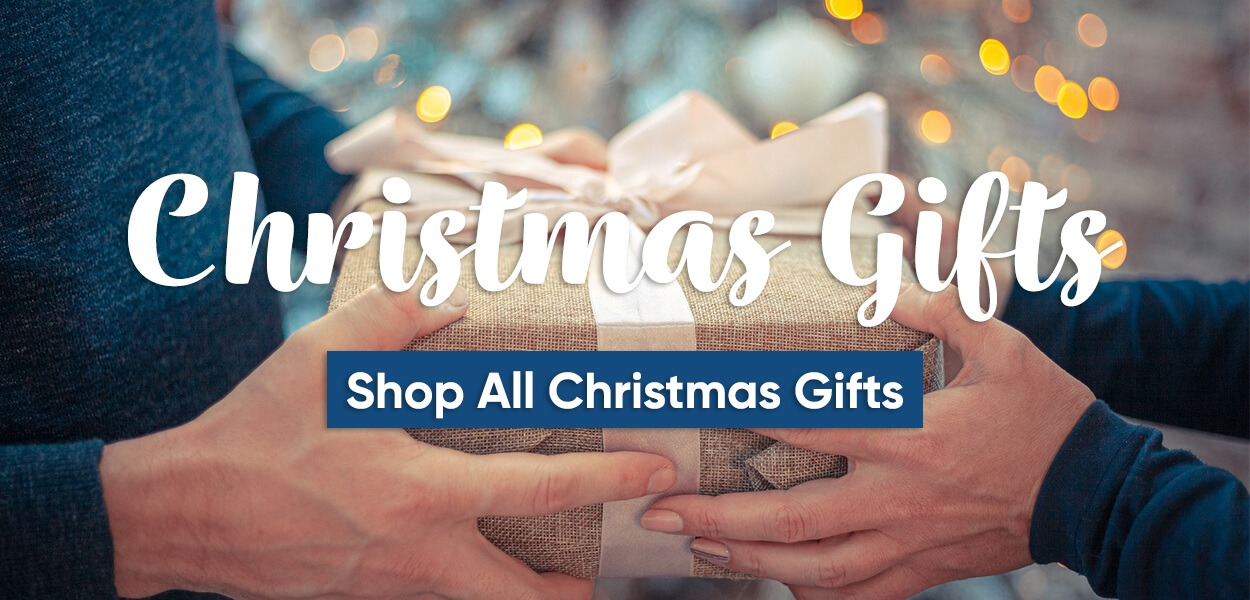 Shop All Christmas Gifts