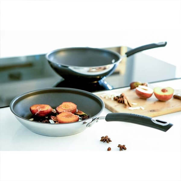 Circulon Total Stainless Steel Cookware
