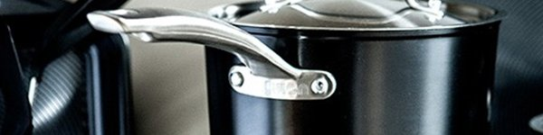 Circulon Ultimum Forged Aluminium With Stainless Steel Handles