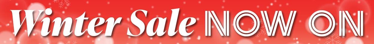 Seasalt Clothing Winter Sale