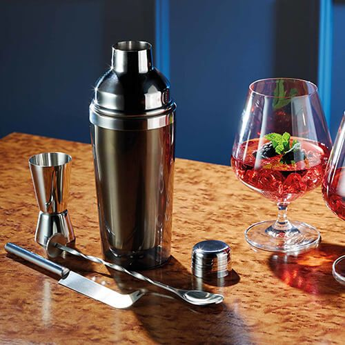 Cocktail Sets & Accessories