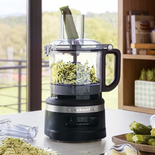 KitchenAid 1.7L Food Processor Intuitive Control