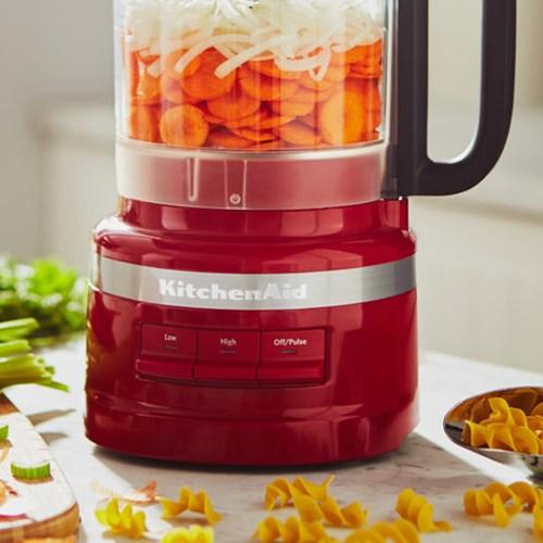 KitchenAid 2.1L Food Processor Intuitive Control