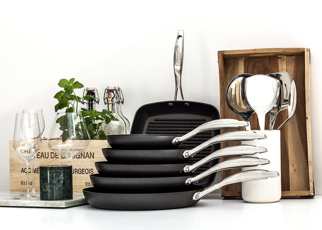 Cookware Buying Guide - Frying Pans
