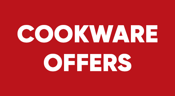 Cookware offers