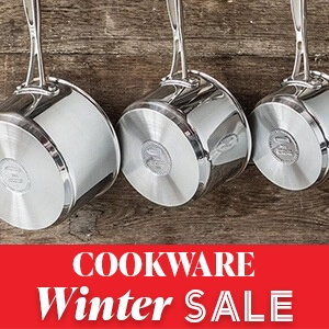 Cookware Black Friday Offers