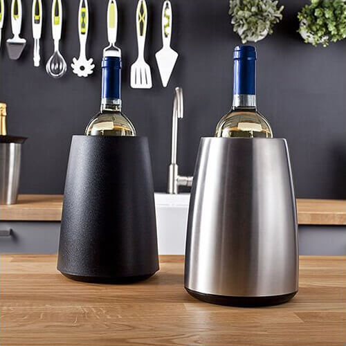 Wine & Bottle Coolers