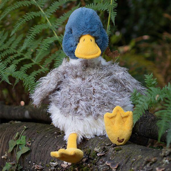 Creature Christmas - Duck
