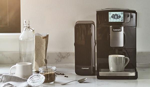 Cuisinart Coffee