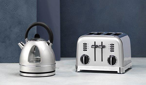 Cuisinart Kettles & Toasters