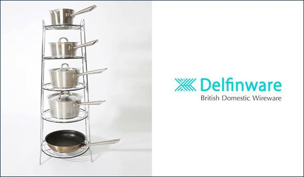 Delfinware Made In Britain