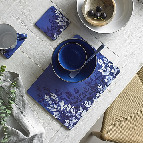 Denby Colours Placemats and Coasters