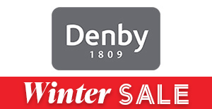 Denby Winter Sale Offers