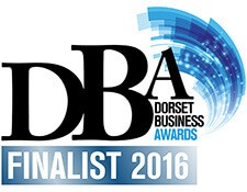 Dorset Business Awards Finalist 2016