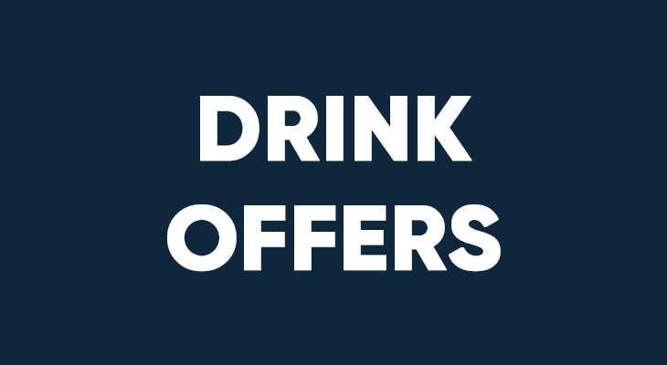 Drink offers