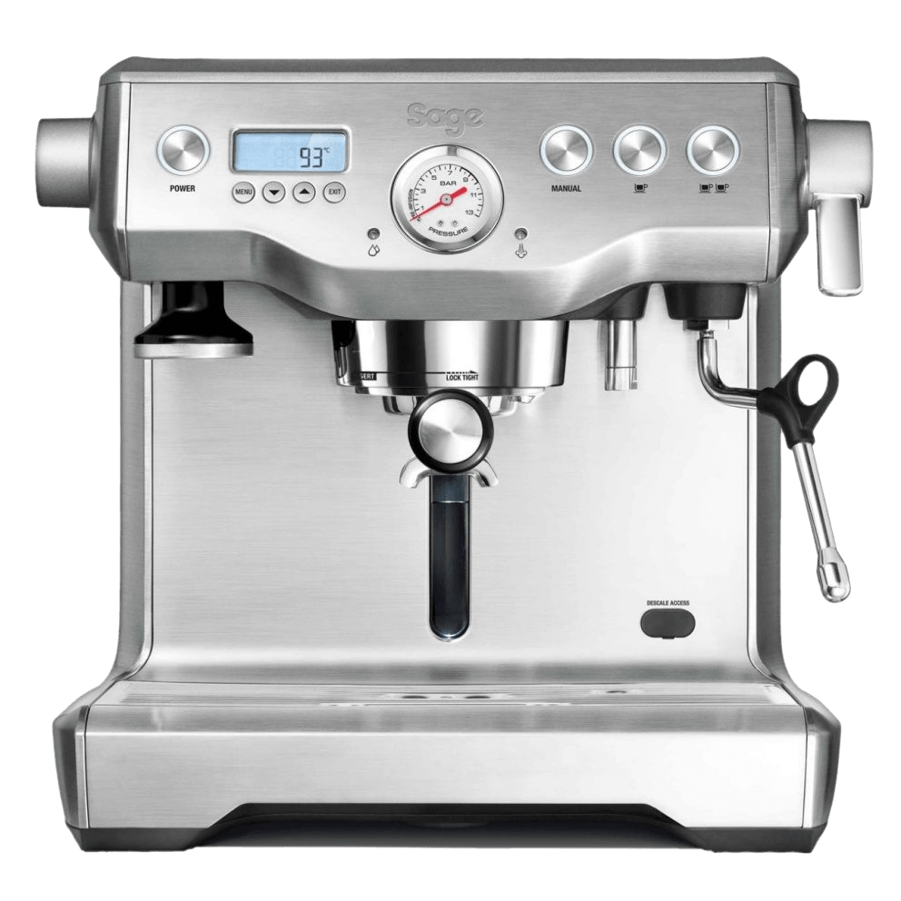 Sage Dual Boiler Coffee Machine
