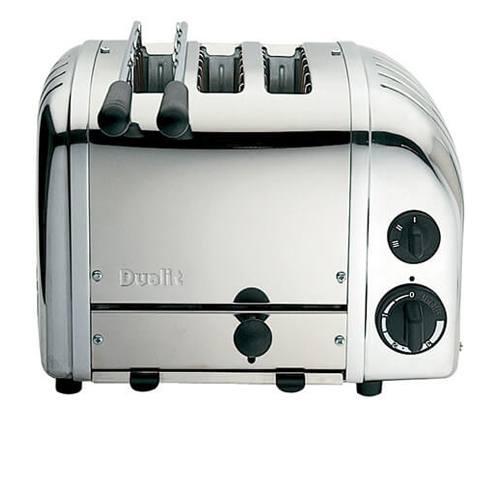 Dualit Combi 2 + 1 Toaster