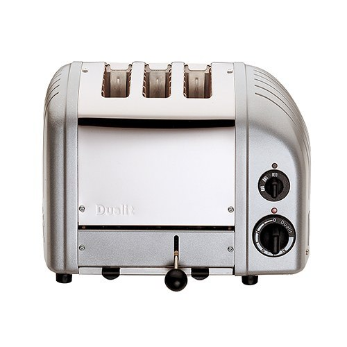 Dualit 3 Slot Toaster