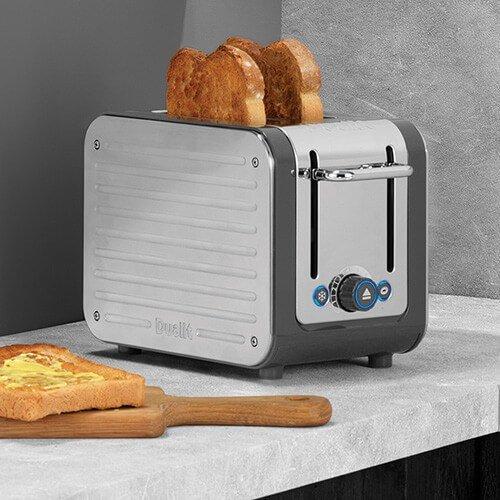 Dualit Architect 2 Slot Toaster