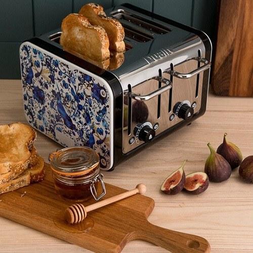 Dualit Architect 4 Slot Toaster