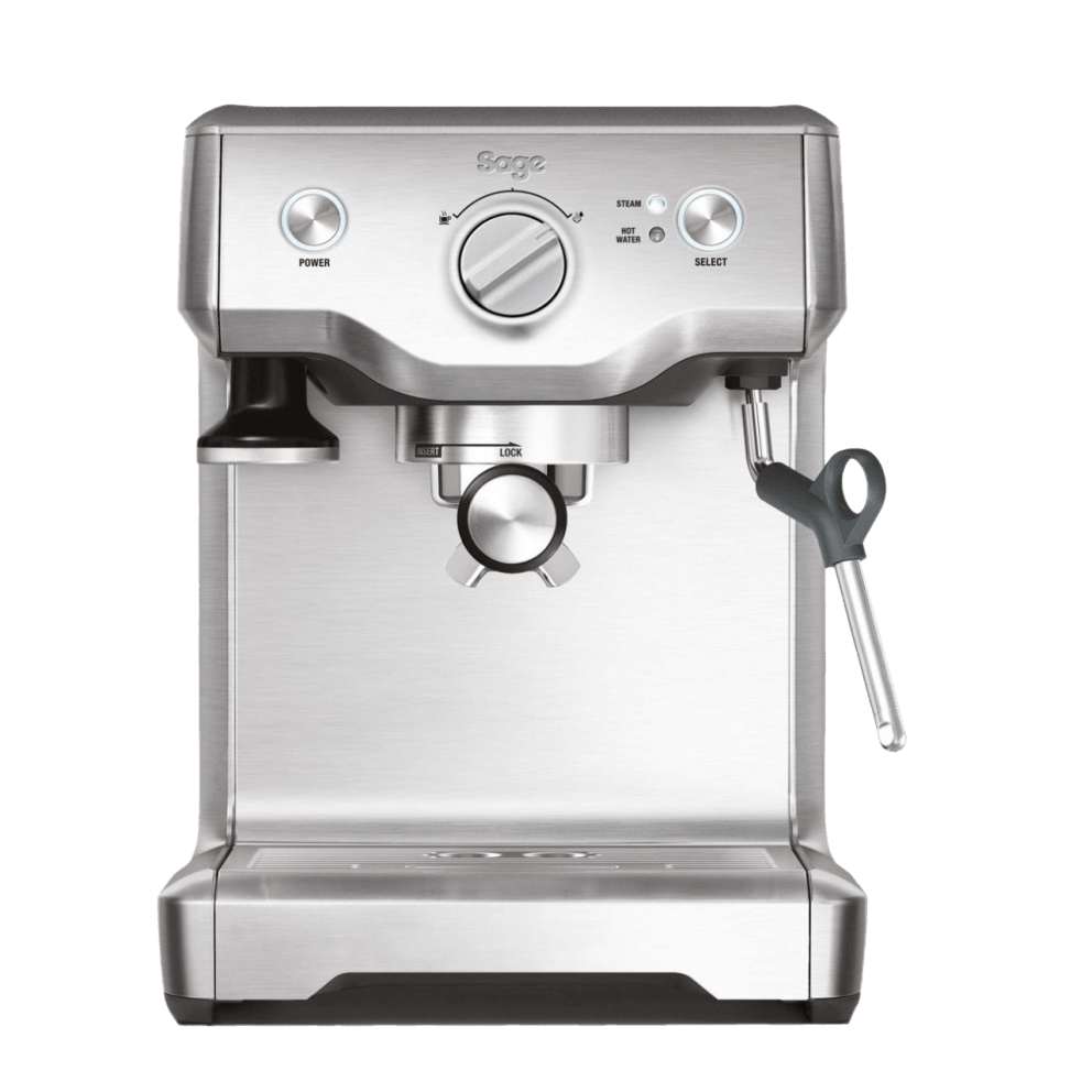 Sage Duo Temp Pro Coffee Machine