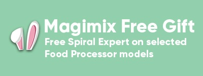 Magimix Spiral Expert Offer