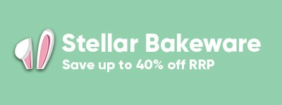 Stellar Bakeware Offers